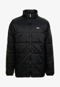 Vans - LAYTON - Light jacket - black - 4