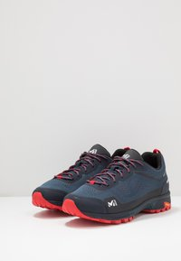 Millet - HIKE UP - Hiking shoes - orion blue - 2