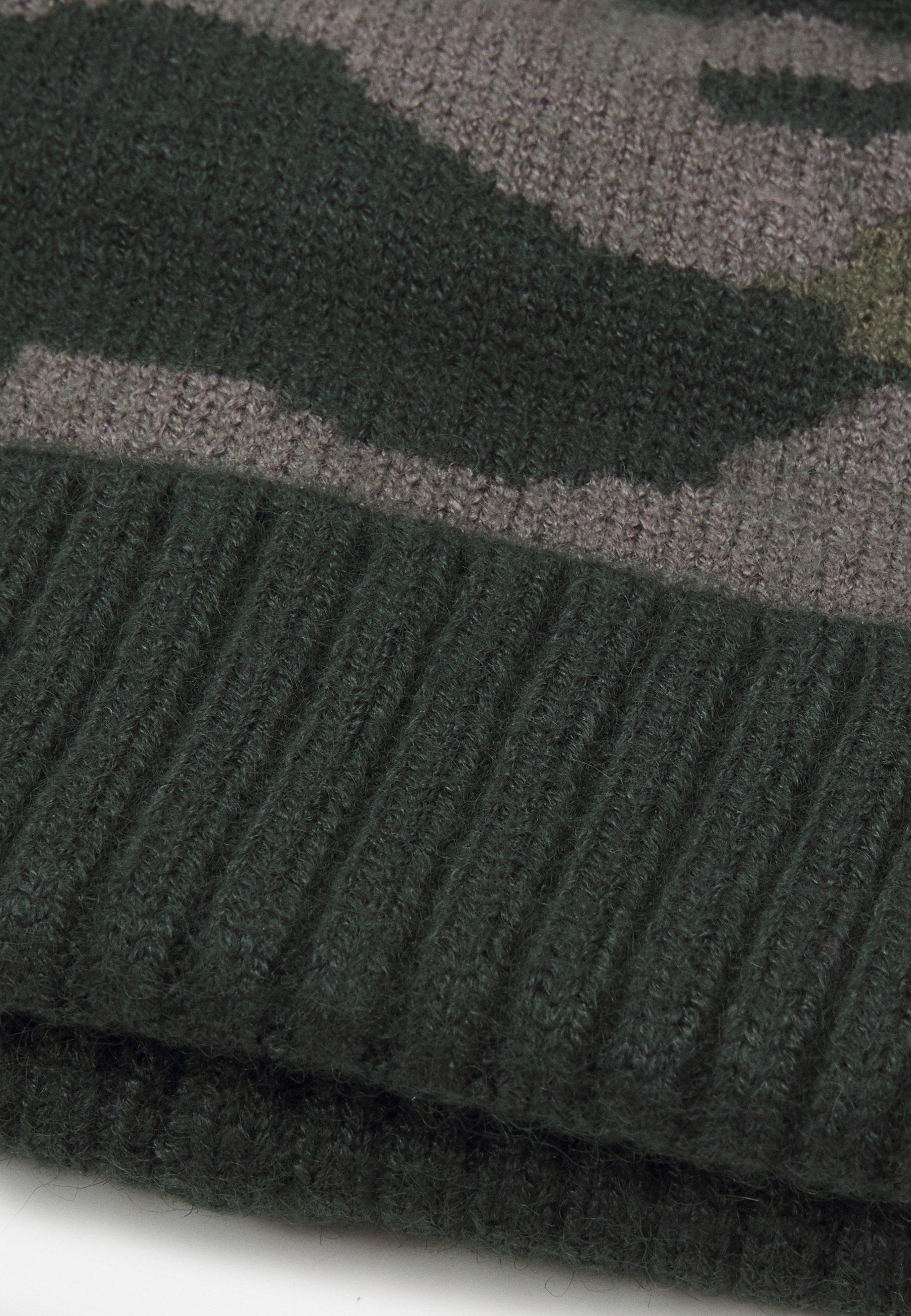 Name it NKMMAXINO HAT - Lue - darkest spruce/khaki pkagLQhmv4HMFYg