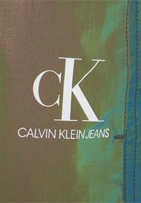 Calvin Klein Jeans - REFLECTIVE MINI SKIRT - Mini skirt - multi-coloured - 5