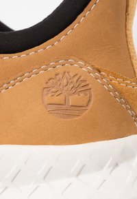 Timberland - BROOKLYN LACE OXFORD - Sneaker low - wheat - 5