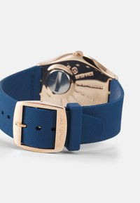 Swatch - NIGHT TRICK - Rannekello - blue - 1