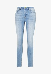 Frame Denim - LE DE JEANNE - Jeans Skinny Fit - blue denim - 4