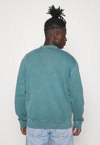 Carhartt WIP - SEDONA - Sweatshirt - hydro - 2