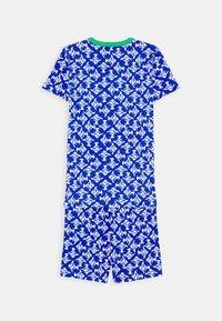 J.CREW - SLEEP SET - Pyjamas - blue/ivory - 1
