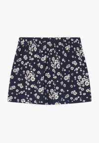 Blue Seven - SMALL GIRLS DAISY - Mini skirt - nachtblau - 1