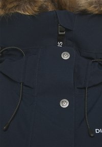 Didriksons - ERIKA WOMENS - Outdoor jacket - dark night blue - 3