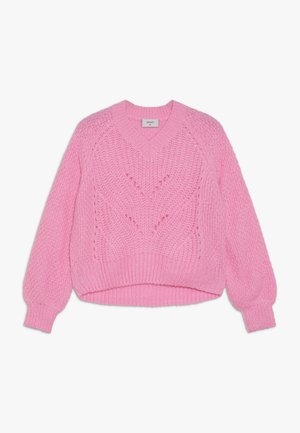 HEDVIG - Maglione - neon pink