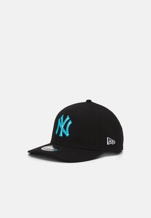NEON POP OUTLINE 9FIFTY UNISEX - Cap - black
