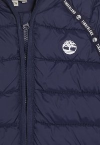 Timberland - BABY  - Winter jacket - indigo blue - 3