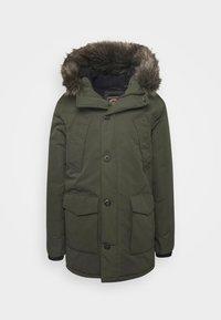Superdry - EVEREST  - Winter coat - army khaki - 5