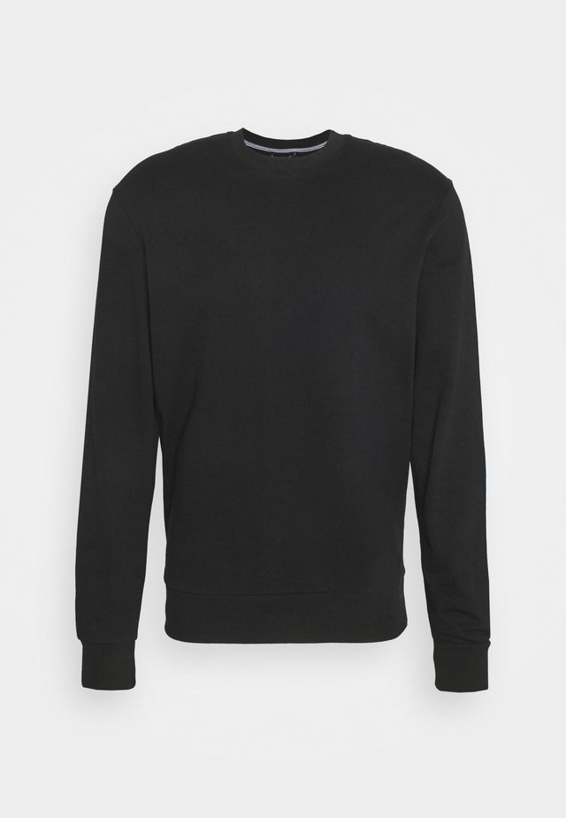 CASUAL BÁSICA CAJA - Sweater - black