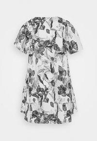 2nd Day - ALICE DOMINGO - Day dress - white - 7