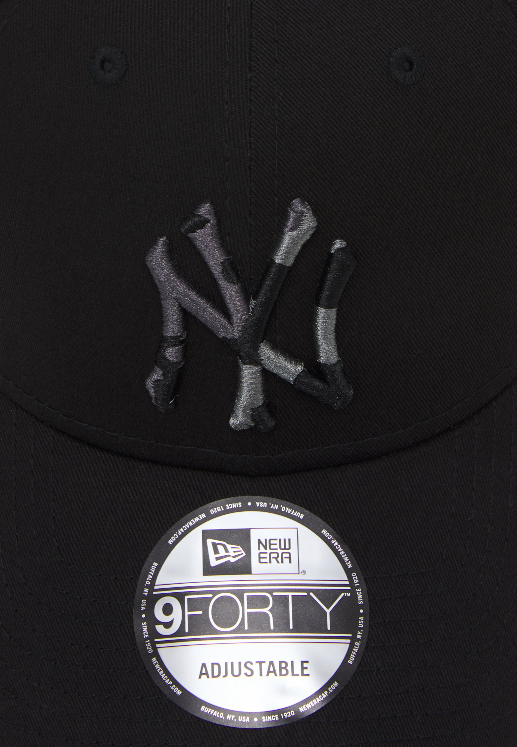 Homme CAMO INFILL 9FORTY UNISEX - Casquette
