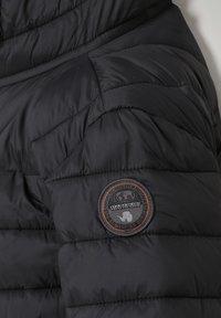 Napapijri - AERONS - Winter jacket - black 041 - 3