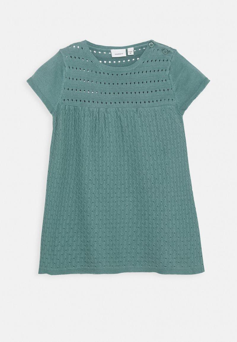 Name it - NBFLARINE DRESS - Jumper dress - trellis