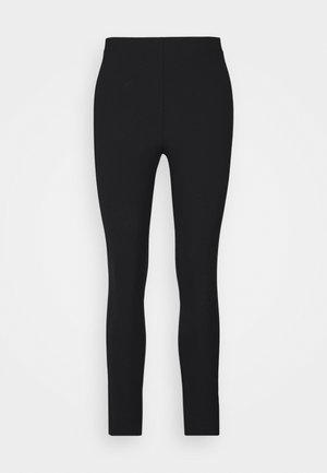 SIMONE PANT - Trousers - black