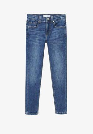 Jeans slim fit - bleu moyen
