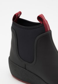 Bally - CUBRID - Classic ankle boots - black - 5