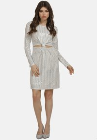 myMo at night - Cocktail dress / Party dress - weiss - 1