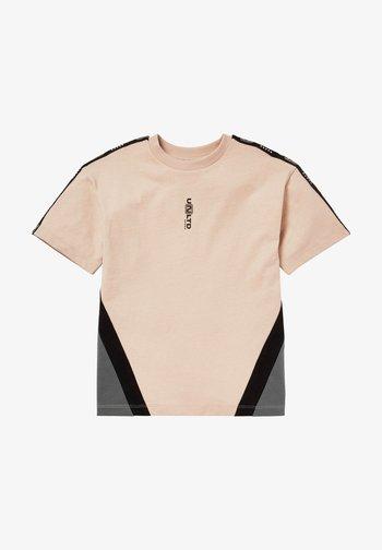 Print T-shirt - off white