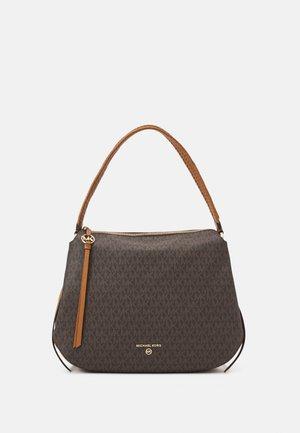 GRAND HOBO - Handbag - brownn/acorn