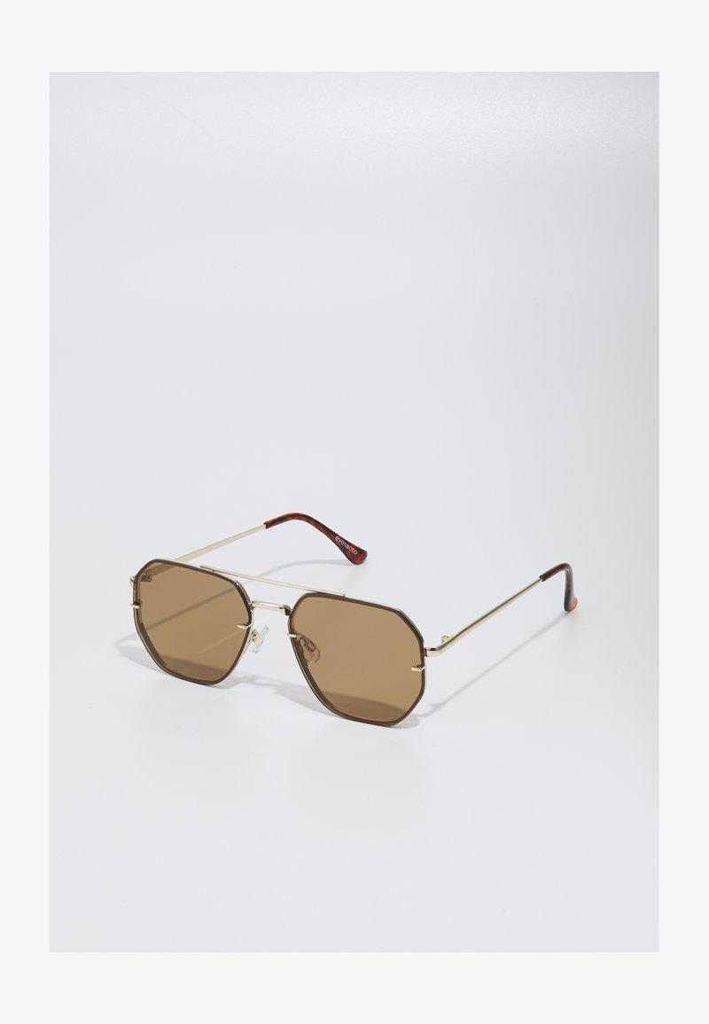 Even&Odd - Sunglasses - brown