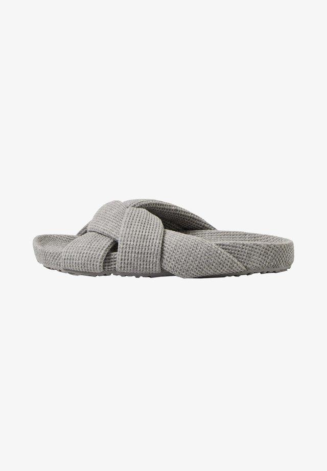 Muiltjes - grey