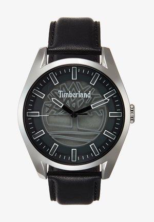 ASHFIELD - Watch - grey/black