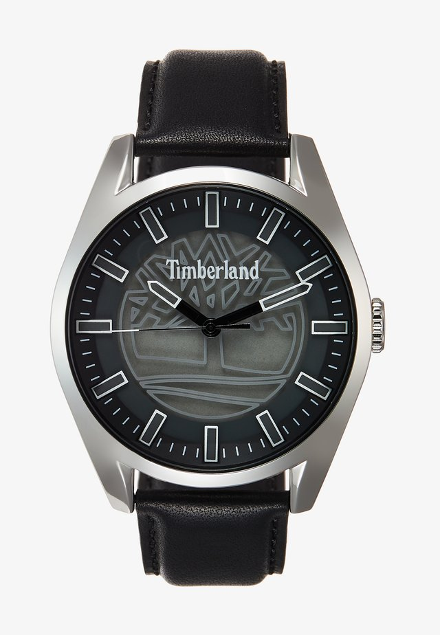 ASHFIELD - Horloge - grey/black