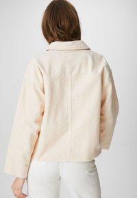 C&A - Summer jacket - cremeweiß - 1