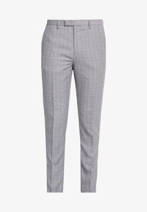 CONNELY - Pantaloni eleganti -  grey