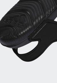adidas Performance - ALTASWIM - Sandales de bain - black - 8