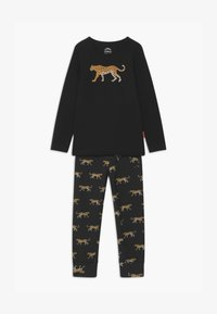 Claesen's - GIRLS - Pyjama set - black panther - 0