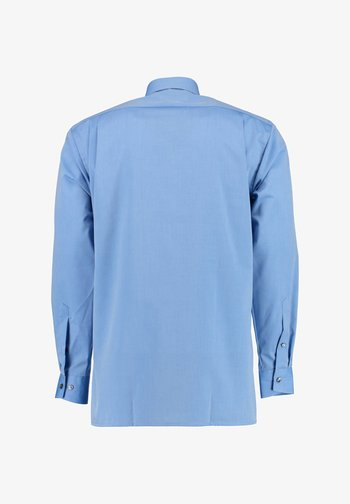 Formal shirt - blau (296)