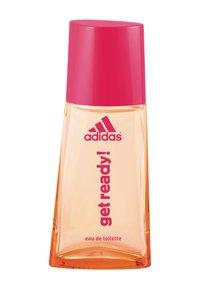 Adidas Fragrance - GET READY! FOR HER EAU DE TOILETTE - Eau de Toilette - - - 1