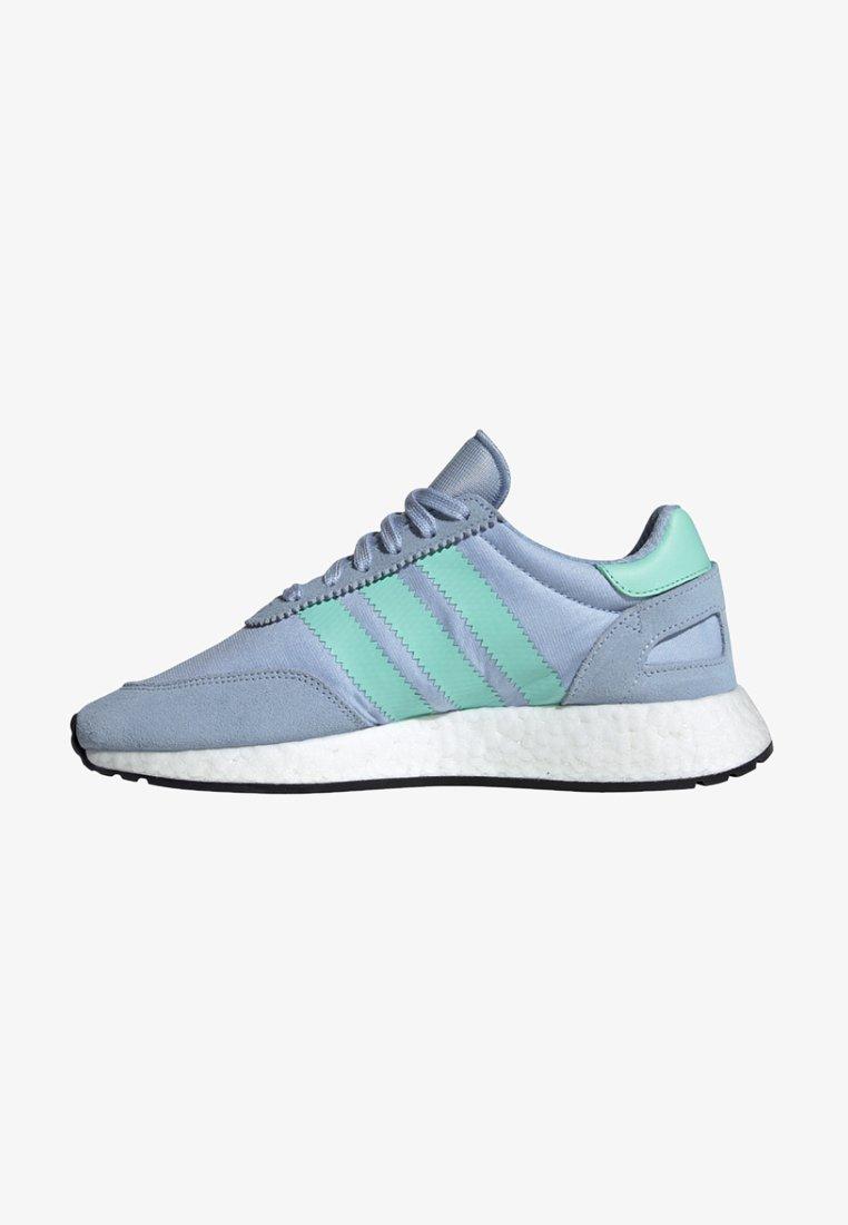 adidas Originals - ADIDAS ORIGINALS I-5923 SNEAKER - Trainers - blue