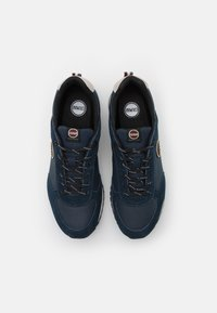 Colmar Originals - TRAVIS DRILL - Sneakers laag - navy - 3