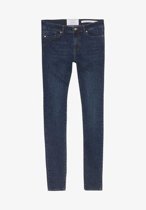 DIVA ST. JAMES - Jeans Skinny Fit - denim blue
