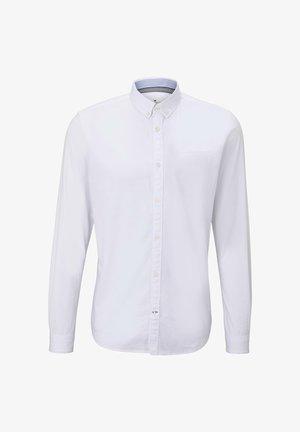 IM SLIM FIT - Shirt - white