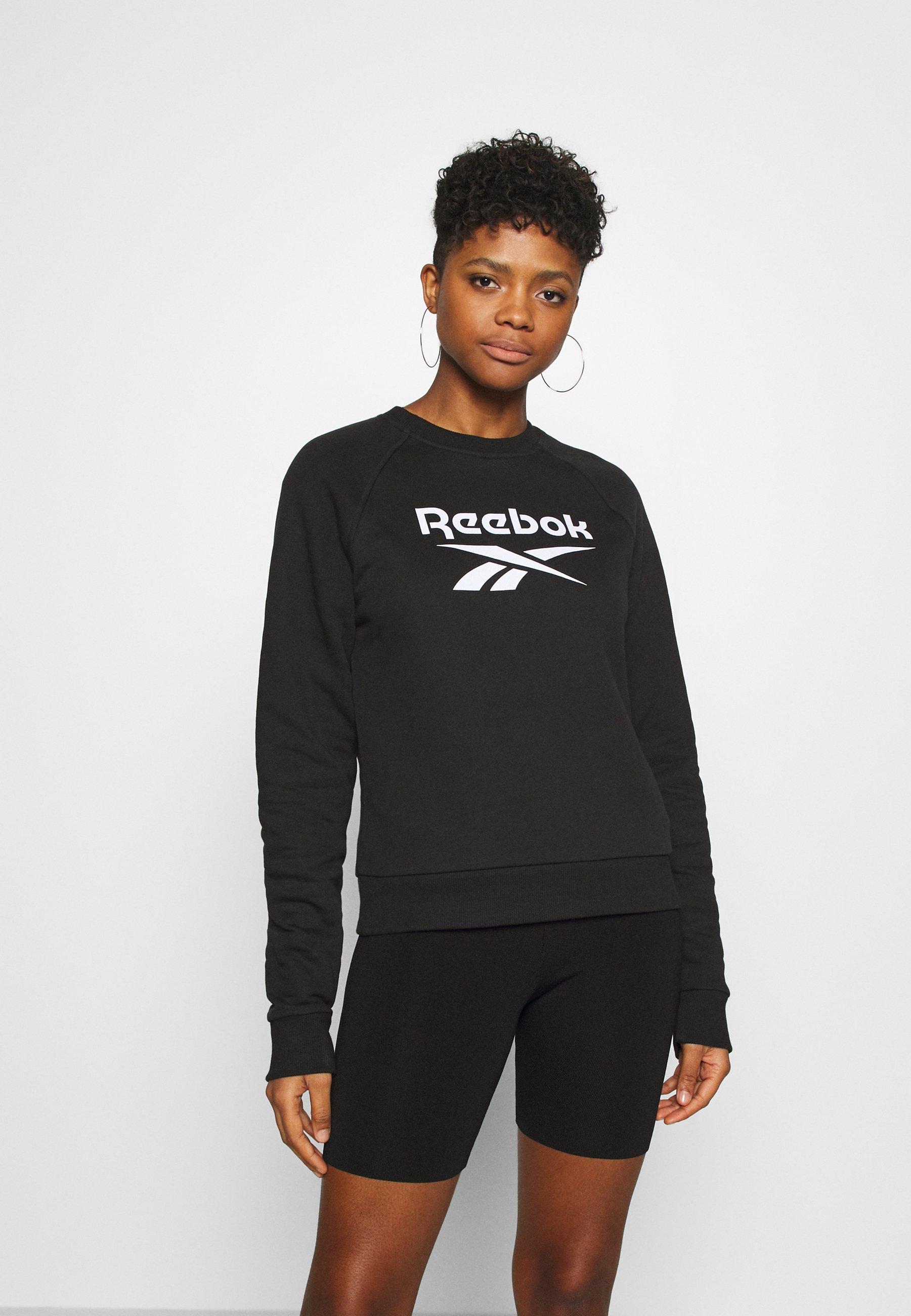 Reebok Classic Sweatshirt - black