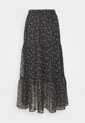 VMTHALASSA SKIRT - A-line skirt - black