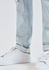 PULL&BEAR - Slim fit jeans - blue - 6