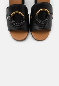 See by Chloé - Sandals - nero - 6