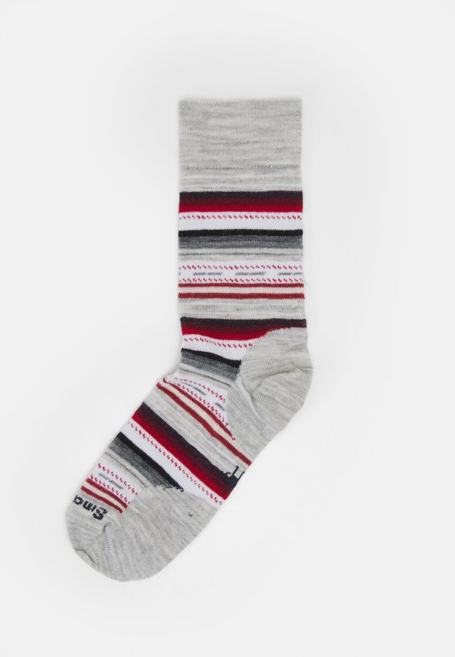 WOMEN'S MARGARITA - Sports socks - ash