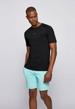 THILIX - Print T-shirt - black
