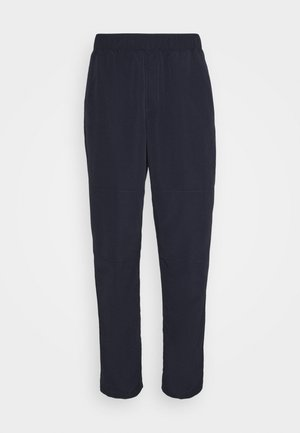 CLASS PANT - Trousers - aviator navy