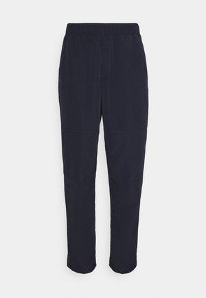 CLASS PANT - Kalhoty - aviator navy