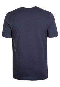 adidas Performance - ESSENTIALS  - Camiseta básica - ink - 1