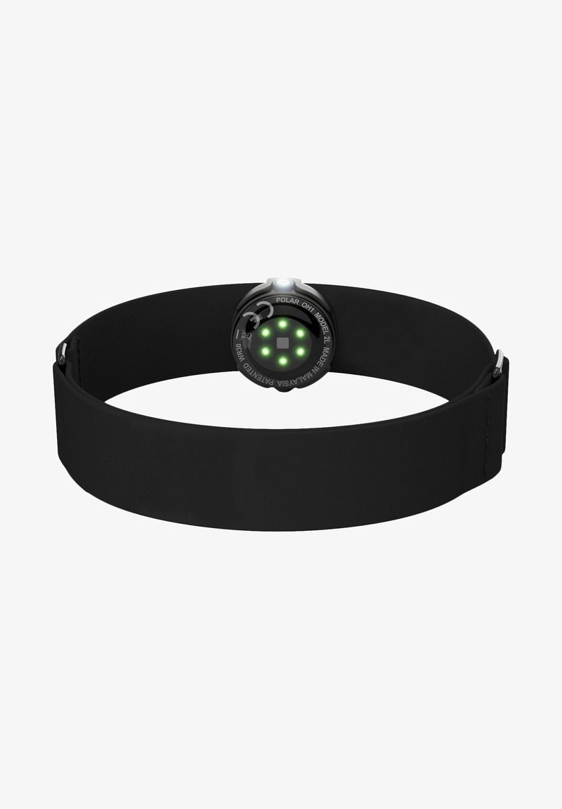 Polar - Heart rate monitor - schwarz
